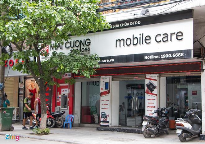 Bộ Công an đang mở rộng điều tra vụ Nhật Cường Mobile Ảnh 2