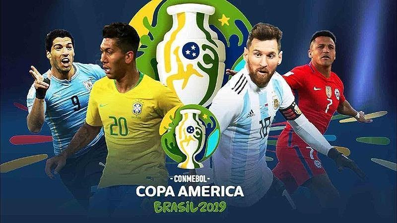 Copa America 2019: Khách nhạt nhòa, chủ nhà quá mạnh Ảnh 1