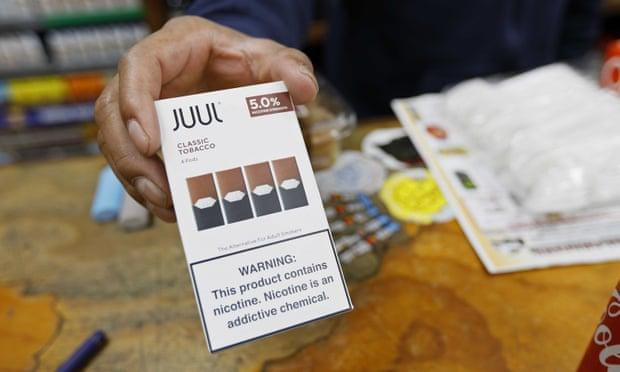 San Francisco cấm sử dụng thuốc lá điện tử Ảnh 1