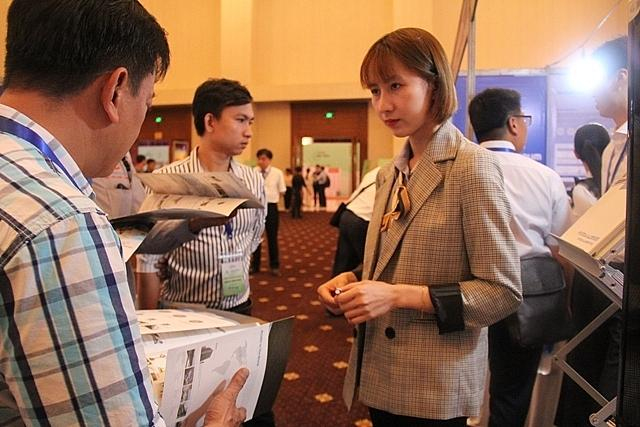 Diễn đàn Công nghệ và Năng lượng Việt Nam 2019: Kết nối cung cầu Ảnh 2