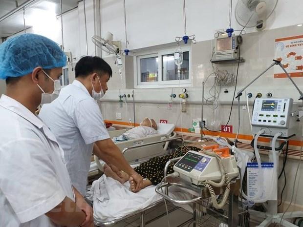 Nắng nóng gay gắt kéo dài: Bệnh nhân cấp cứu tăng mạnh Ảnh 3