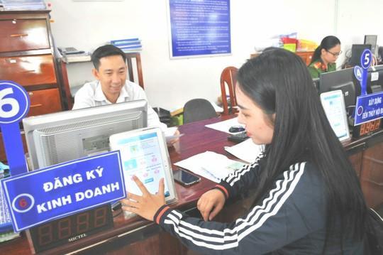Cao Lãnh triển khai phần mềm 'Xin lỗi dân' Ảnh 1