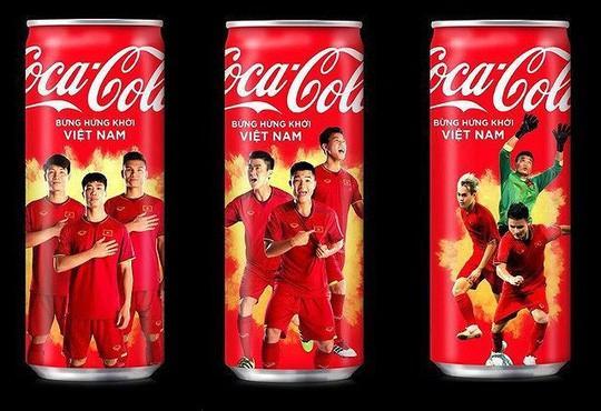 Coca-Cola dừng quảng cáo dòng chữ 'Mở lon Việt Nam' Ảnh 1