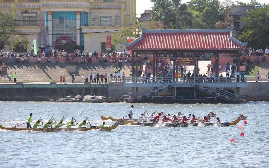 Chủ nhà Quảng Trị giành quán quân giải đua thuyền vô địch quốc gia Ảnh 5