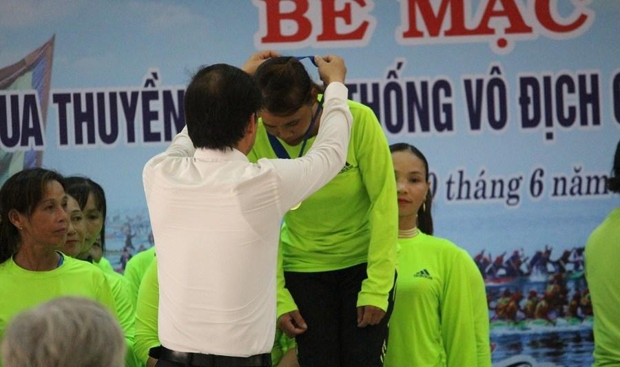 Chủ nhà Quảng Trị giành quán quân giải đua thuyền vô địch quốc gia Ảnh 14