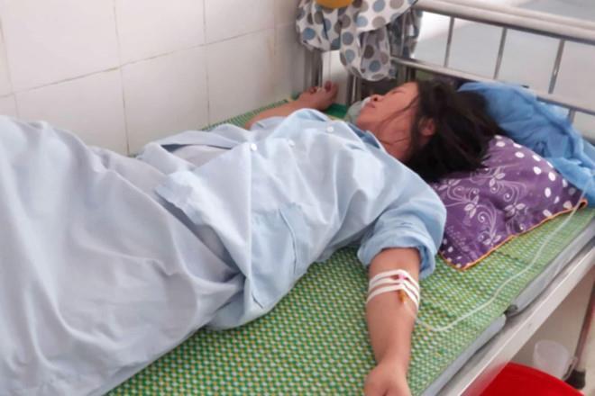 Vụ bé sơ sinh bị kéo đứt cổ: Sự việc chưa từng có ở Việt Nam Ảnh 1