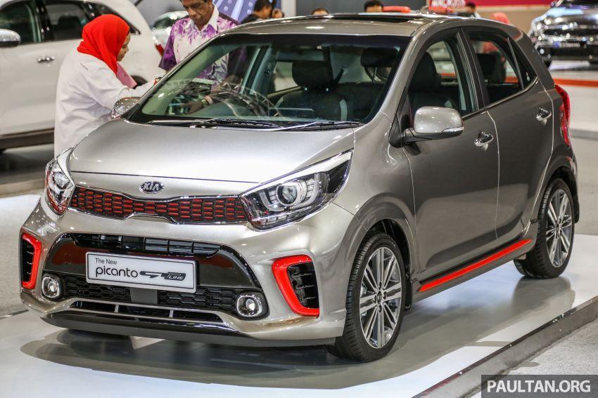Cận cảnh ô tô Kia giá 'siêu rẻ' chỉ 324 triệu đồng Ảnh 1