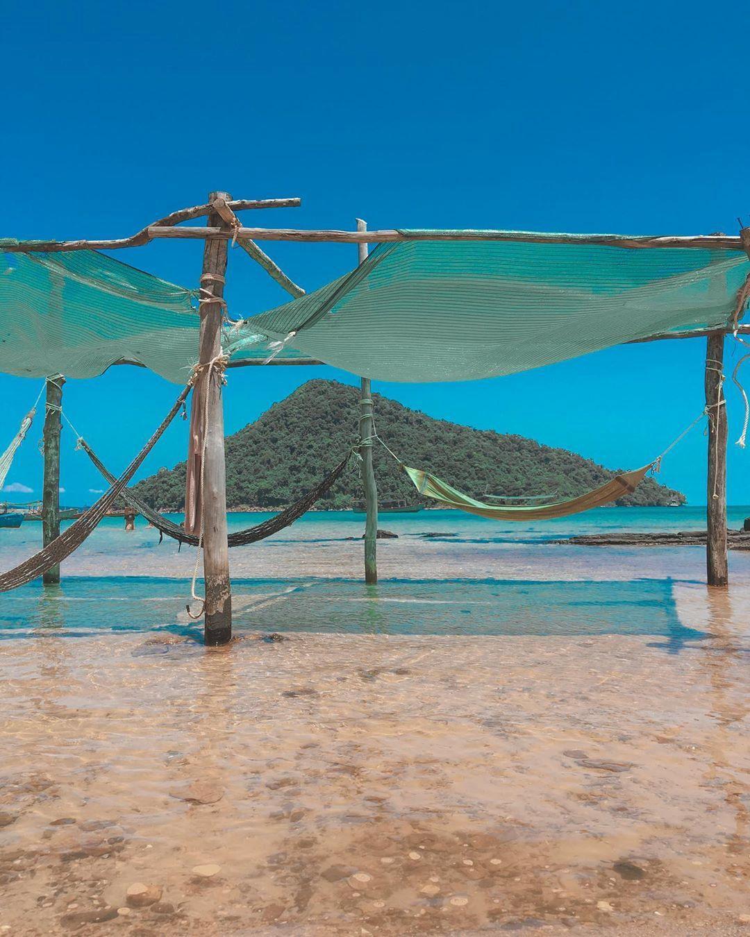 Tới Campuchia, lạc lối giữa thiên đường biển đẹp ngỡ Maldives Ảnh 3