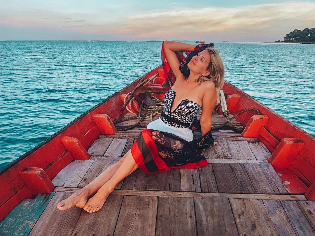 Tới Campuchia, lạc lối giữa thiên đường biển đẹp ngỡ Maldives Ảnh 14
