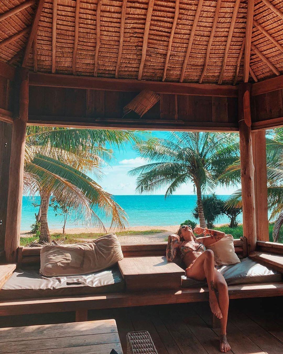 Tới Campuchia, lạc lối giữa thiên đường biển đẹp ngỡ Maldives Ảnh 10