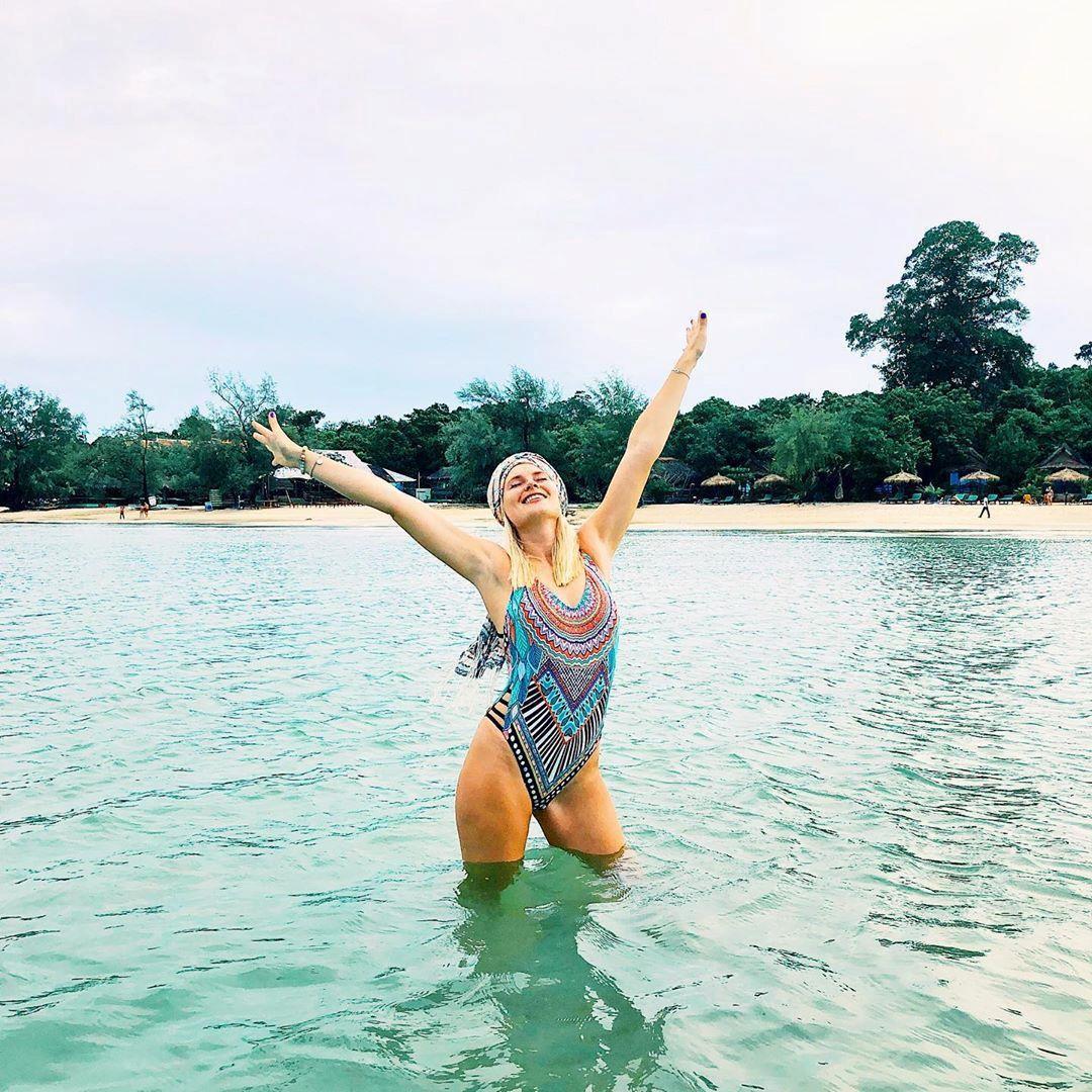 Tới Campuchia, lạc lối giữa thiên đường biển đẹp ngỡ Maldives Ảnh 11