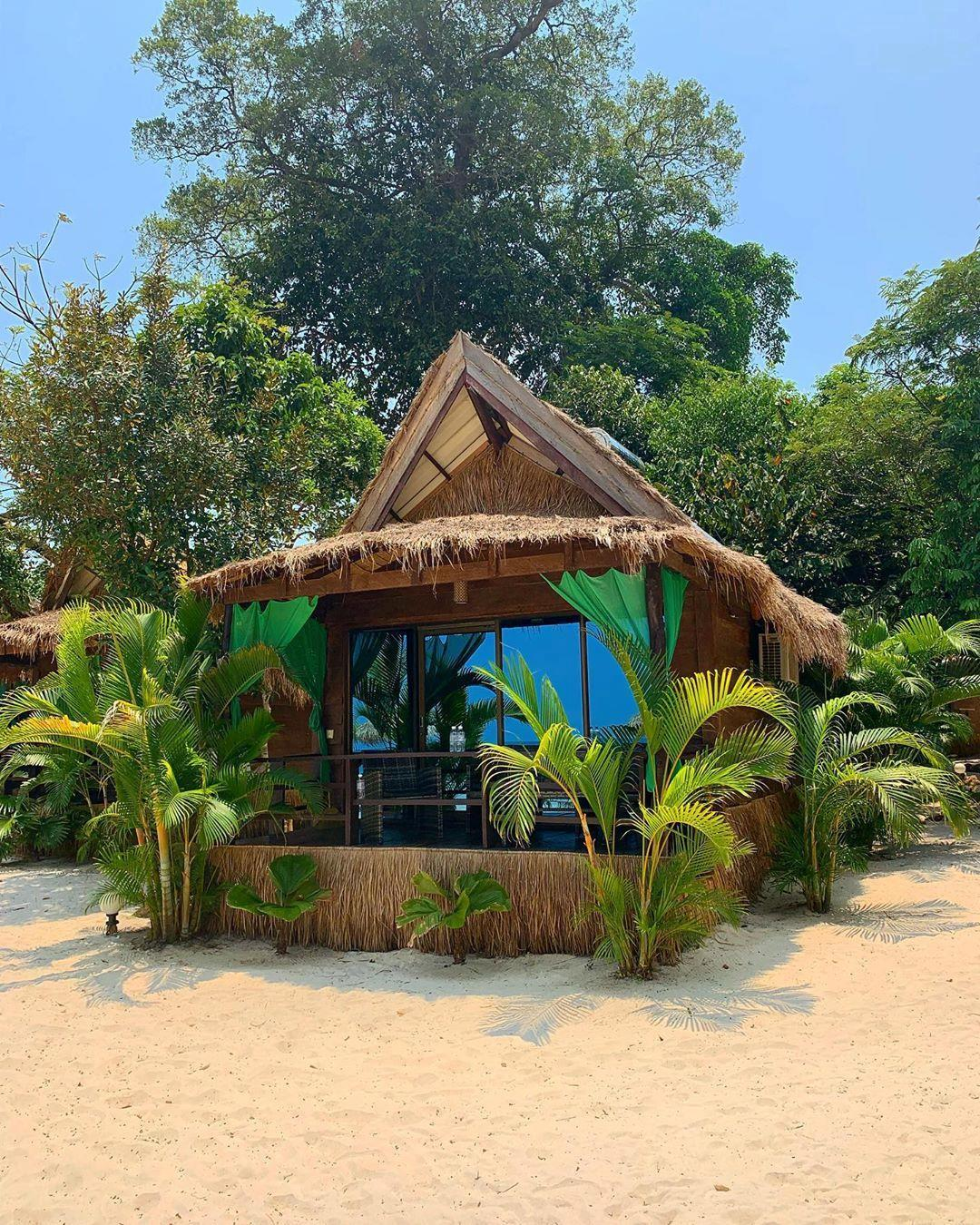 Tới Campuchia, lạc lối giữa thiên đường biển đẹp ngỡ Maldives Ảnh 9