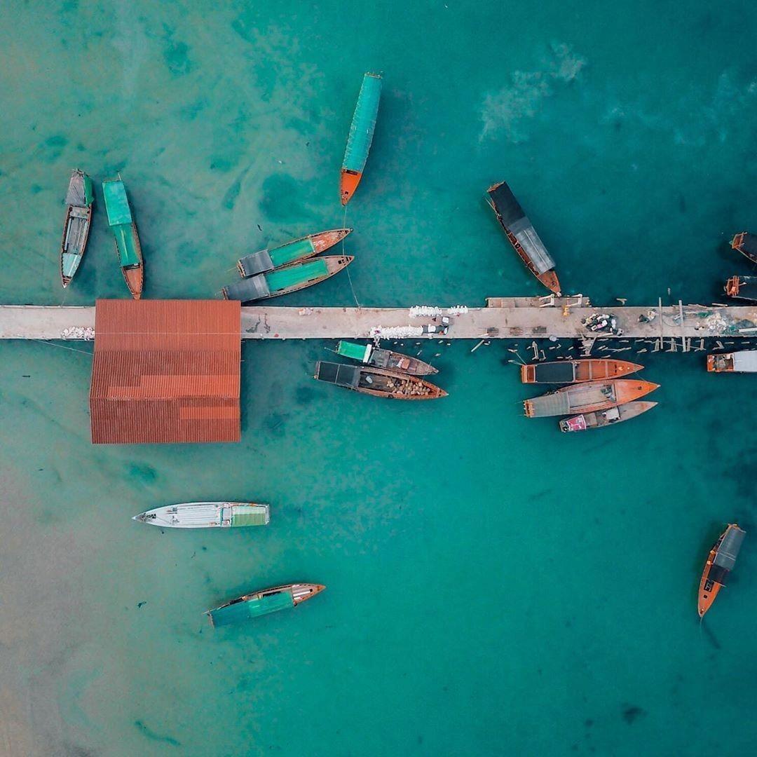 Tới Campuchia, lạc lối giữa thiên đường biển đẹp ngỡ Maldives Ảnh 2