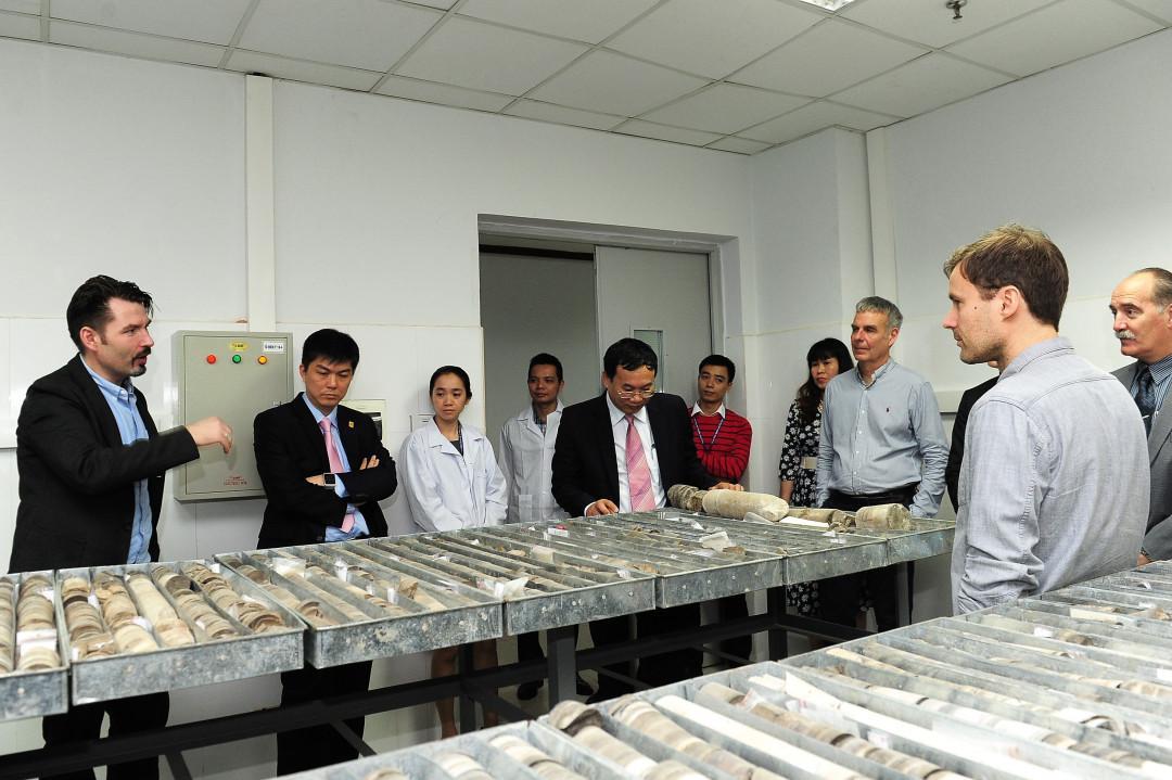 VPI tập trung triển khai các chương trình nghiên cứu dài hạn Ảnh 2