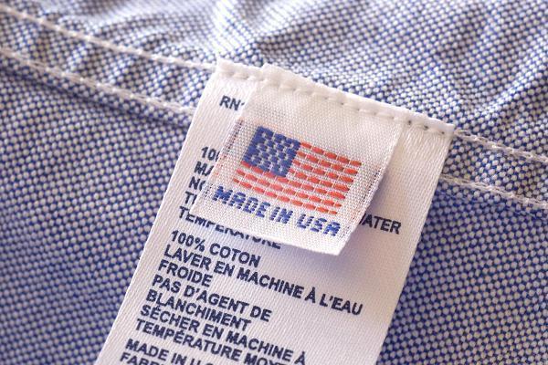 Mỹ quy định thế nào là hàng 'Made in USA'? Ảnh 1