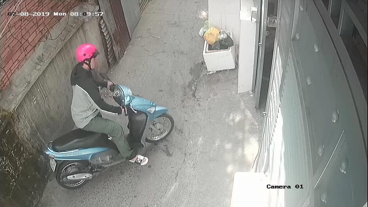 Xác định được nghi can vụ nữ sinh 19 tuổi bị sát hại ở Sài Gòn Ảnh 1