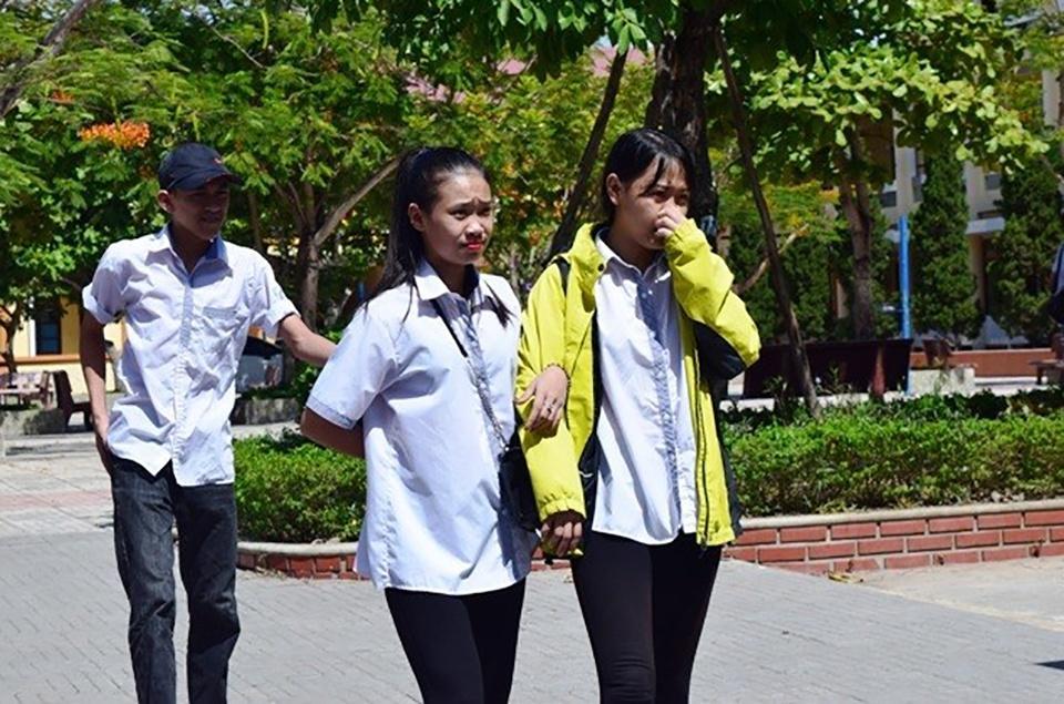 Thí sinh tự do ở Quảng Bình đạt 2 điểm 10 kỳ thi THPT quốc gia 2019