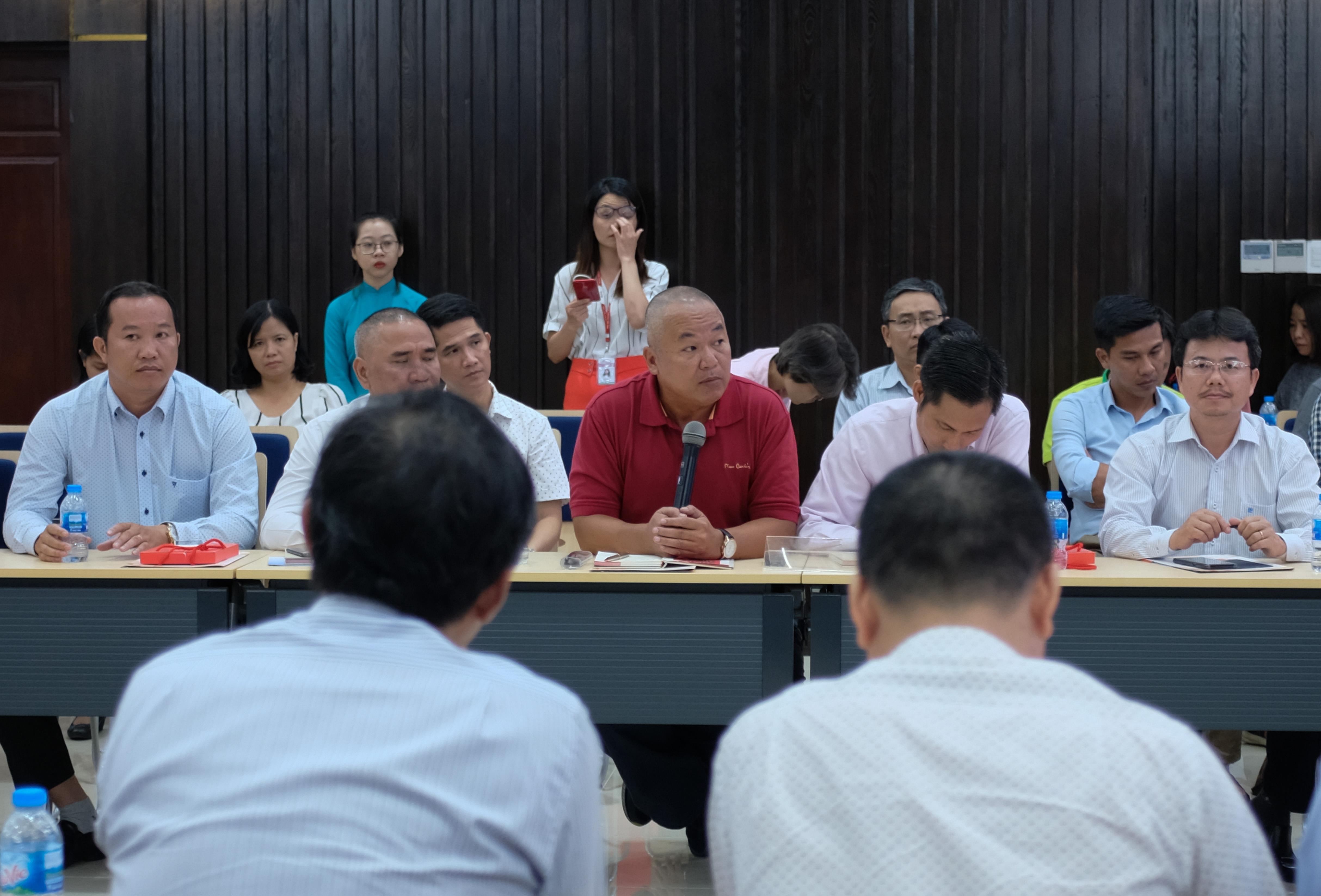 Bộ trưởng TTTT: 'Việt Nam cần có mạng xã hội riêng thay Facebook' Ảnh 3