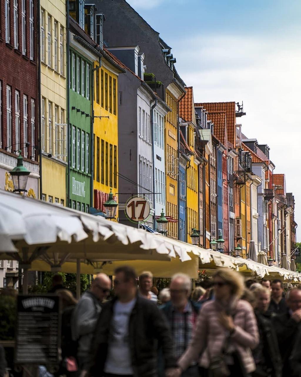 Khám phá 'nền văn minh ngoài hành tinh' ở thủ đô Đan Mạch Ảnh 2