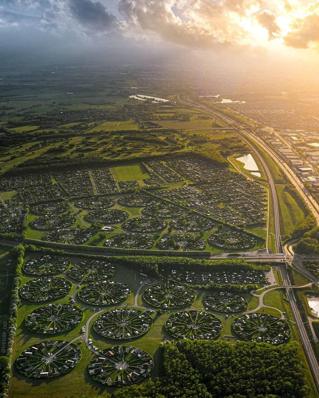Khám phá 'nền văn minh ngoài hành tinh' ở thủ đô Đan Mạch Ảnh 3