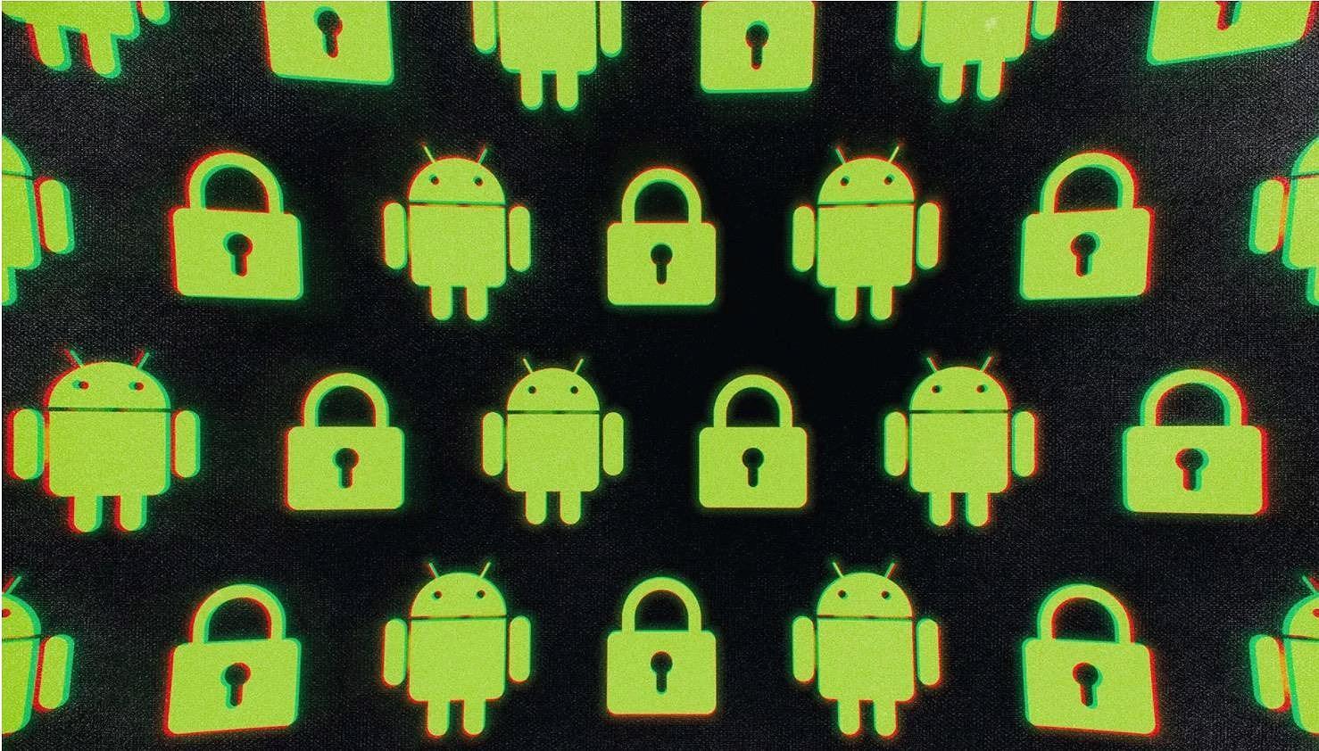 Hàng loạt ứng dụng Trung Quốc bị xóa khỏi Google Play Ảnh 1