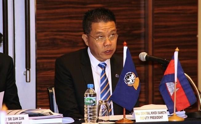 Ủy ban vận động World Cup AFF cam kết làm việc thường xuyên với Ban thư ký Asean Ảnh 1
