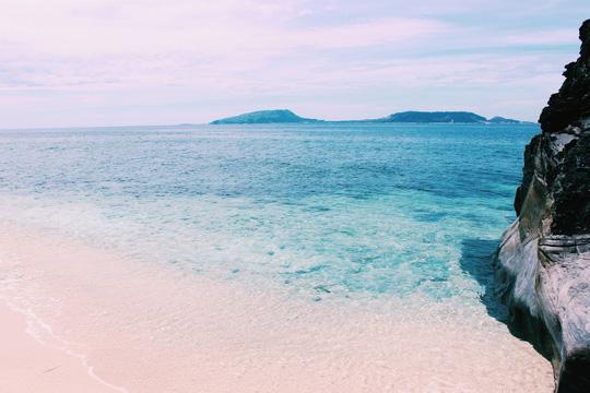 'Chết lịm' ở đảo Bé Ảnh 2