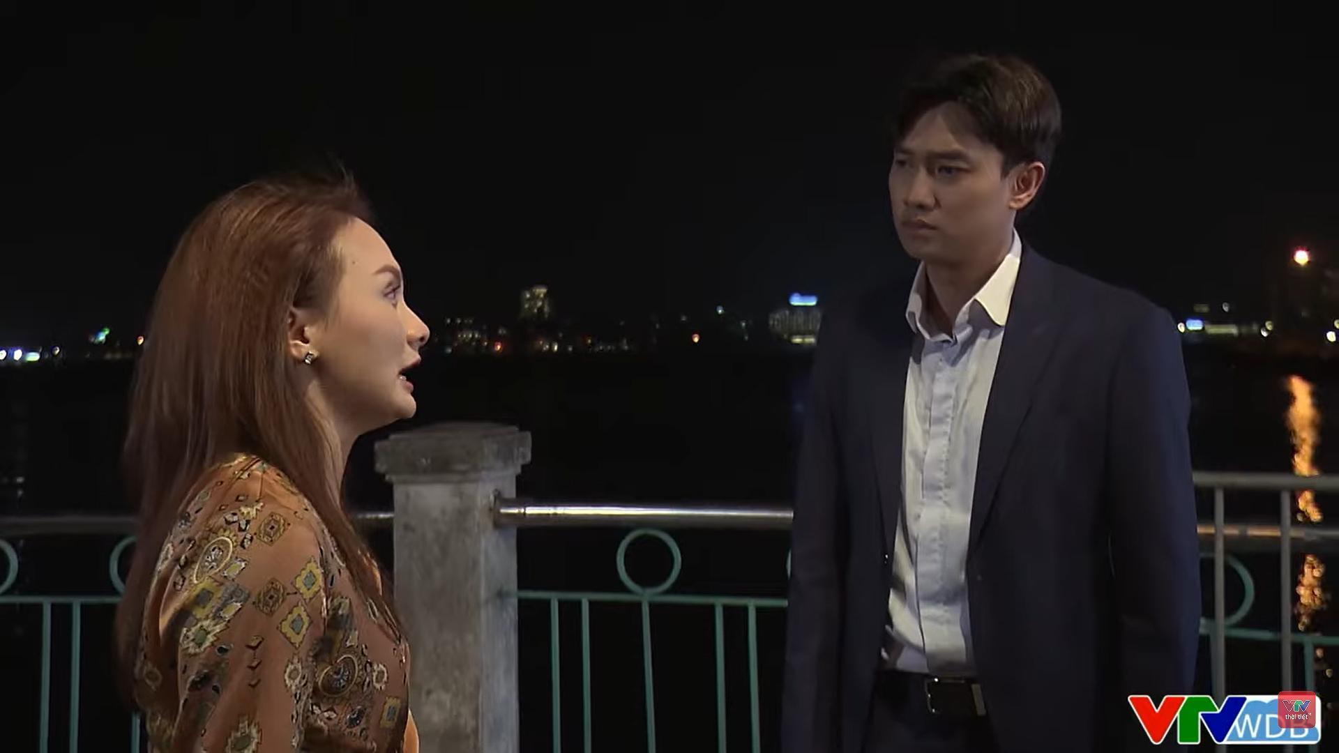 Về nhà đi con tập 70: Ứa nước mắt cảnh ông Sơn bảo Anh Thư trở về nhà Ảnh 1