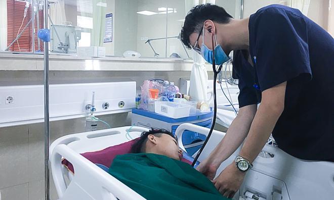 Thiếu niên 15 tuổi đột quỵ sau cơn đau đầu, cảnh báo 'bệnh lý người già' ngày càng trẻ hóa Ảnh 1