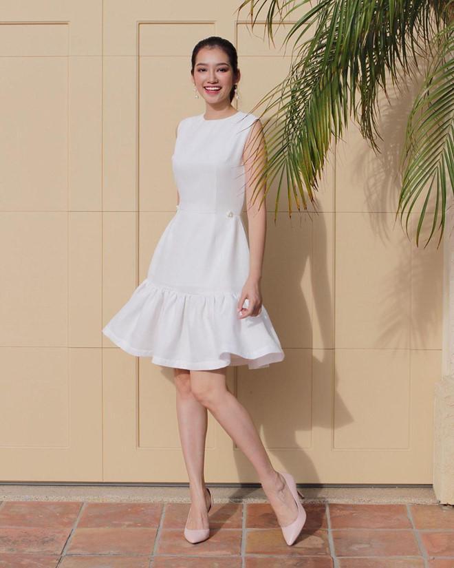 Angela Phương Trinh đẹp sắc sảo, Phạm Quỳnh Anh ngọt ngào tuần qua Ảnh 8