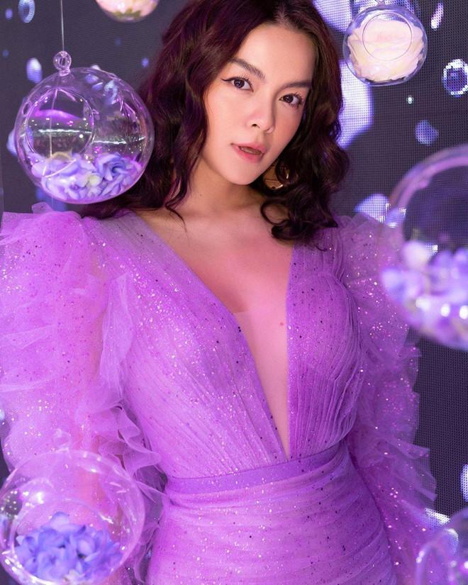 Angela Phương Trinh đẹp sắc sảo, Phạm Quỳnh Anh ngọt ngào tuần qua Ảnh 2