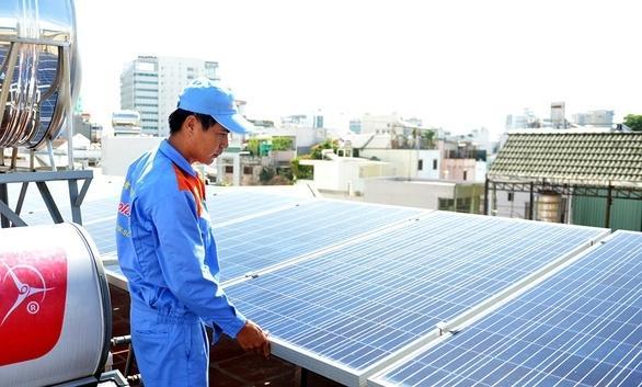 Tự lắp hệ thống điện mặt trời: Lợi bất cập hại Ảnh 1