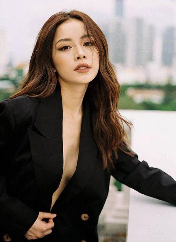 Muôn vàn kiểu diện vest không nội y càn quét Hollywood đến sao Việt như Mai Phương Thúy, Ngọc Trinh Ảnh 11