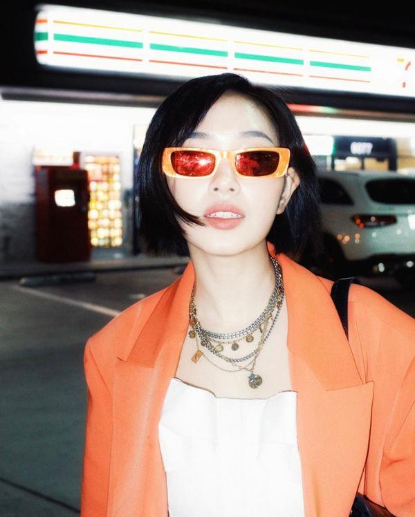 Necklace - đeo nhiều vòng bỗng thành trend của sao Việt, hot nhất phải là H'hen Niê Ảnh 5