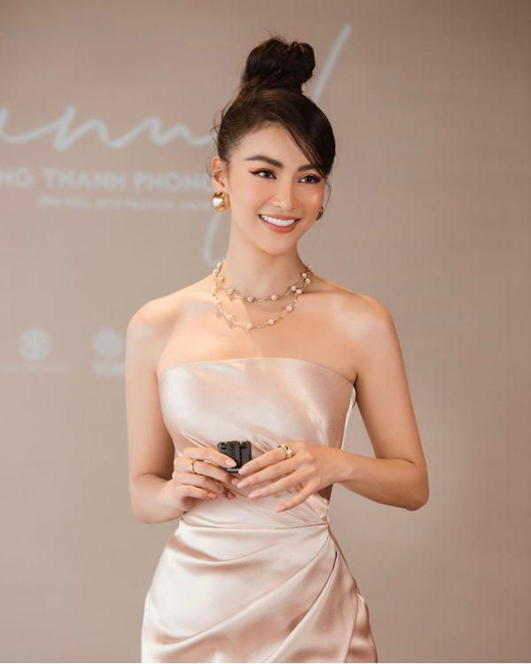 Necklace - đeo nhiều vòng bỗng thành trend của sao Việt, hot nhất phải là H'hen Niê Ảnh 2