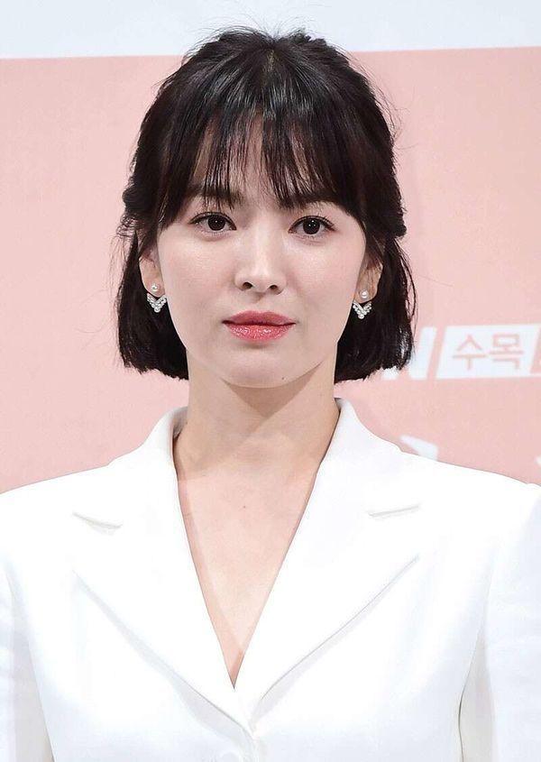 Song Hye Kyo - Song Joong Ki chỉ mất 5 phút tại tòa để giải quyết vụ ly hôn: Nhanh đến bất thường! Ảnh 2