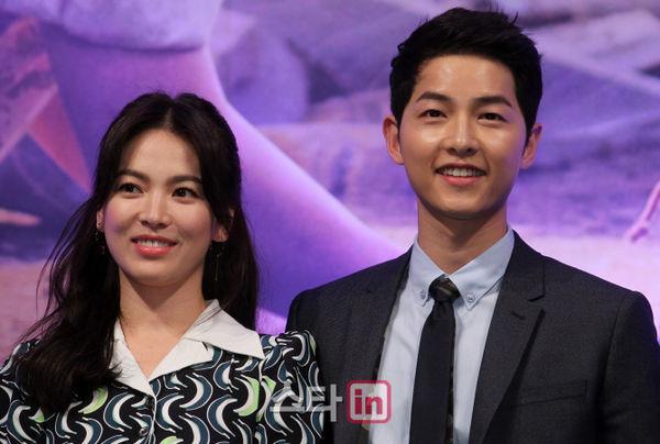 Song Hye Kyo - Song Joong Ki chỉ mất 5 phút tại tòa để giải quyết vụ ly hôn: Nhanh đến bất thường! Ảnh 6