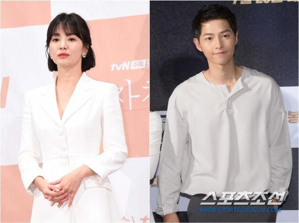 Song Hye Kyo - Song Joong Ki chỉ mất 5 phút tại tòa để giải quyết vụ ly hôn: Nhanh đến bất thường! Ảnh 1