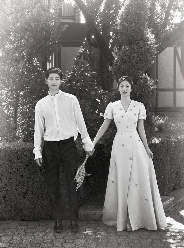 Song Hye Kyo - Song Joong Ki chỉ mất 5 phút tại tòa để giải quyết vụ ly hôn: Nhanh đến bất thường! Ảnh 3