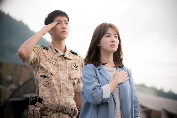 Song Hye Kyo - Song Joong Ki chỉ mất 5 phút tại tòa để giải quyết vụ ly hôn: Nhanh đến bất thường! Ảnh 5