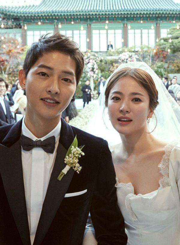 Song Hye Kyo - Song Joong Ki chỉ mất 5 phút tại tòa để giải quyết vụ ly hôn: Nhanh đến bất thường! Ảnh 4