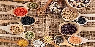 Những thực phẩm làm giảm nguy cơ đau tim Ảnh 1