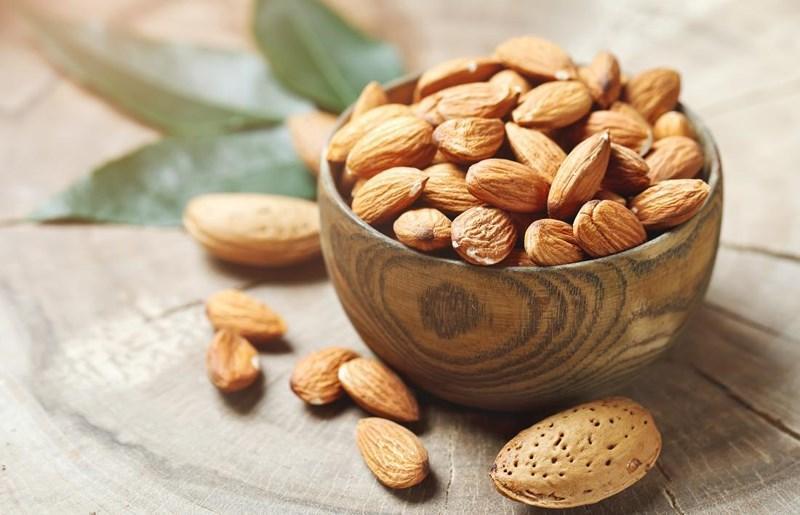 Những thực phẩm làm giảm nguy cơ đau tim Ảnh 6