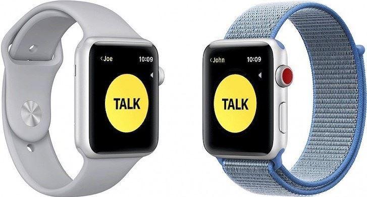 Apple phát hành bản cập nhật iOS 12.4 và watchOS 5.3, khắc phục lỗ hổng Walkie Talkie Ảnh 1