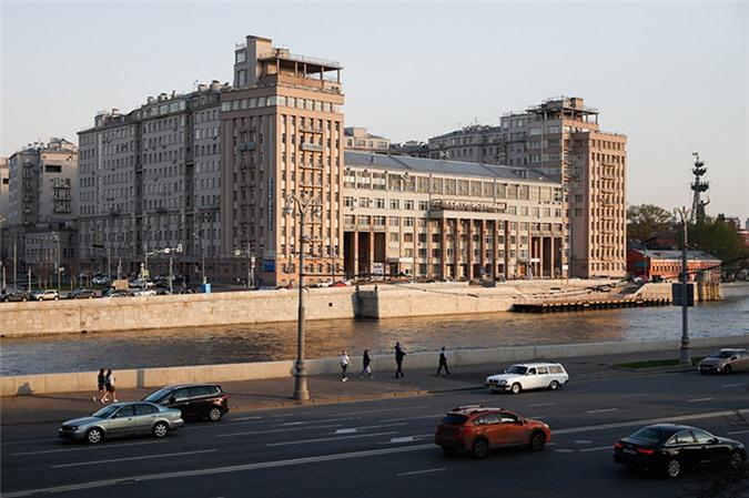 'Ghé thăm' 13 địa điểm bị đồn có ma ám ở Nga Ảnh 7