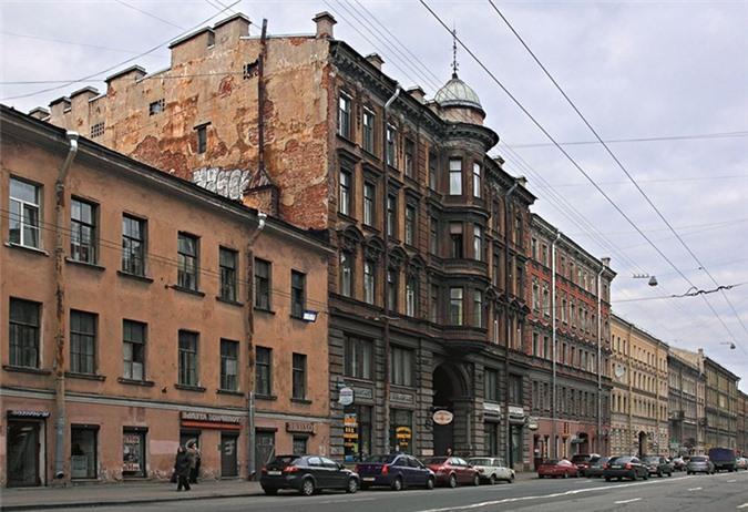 'Ghé thăm' 13 địa điểm bị đồn có ma ám ở Nga Ảnh 6