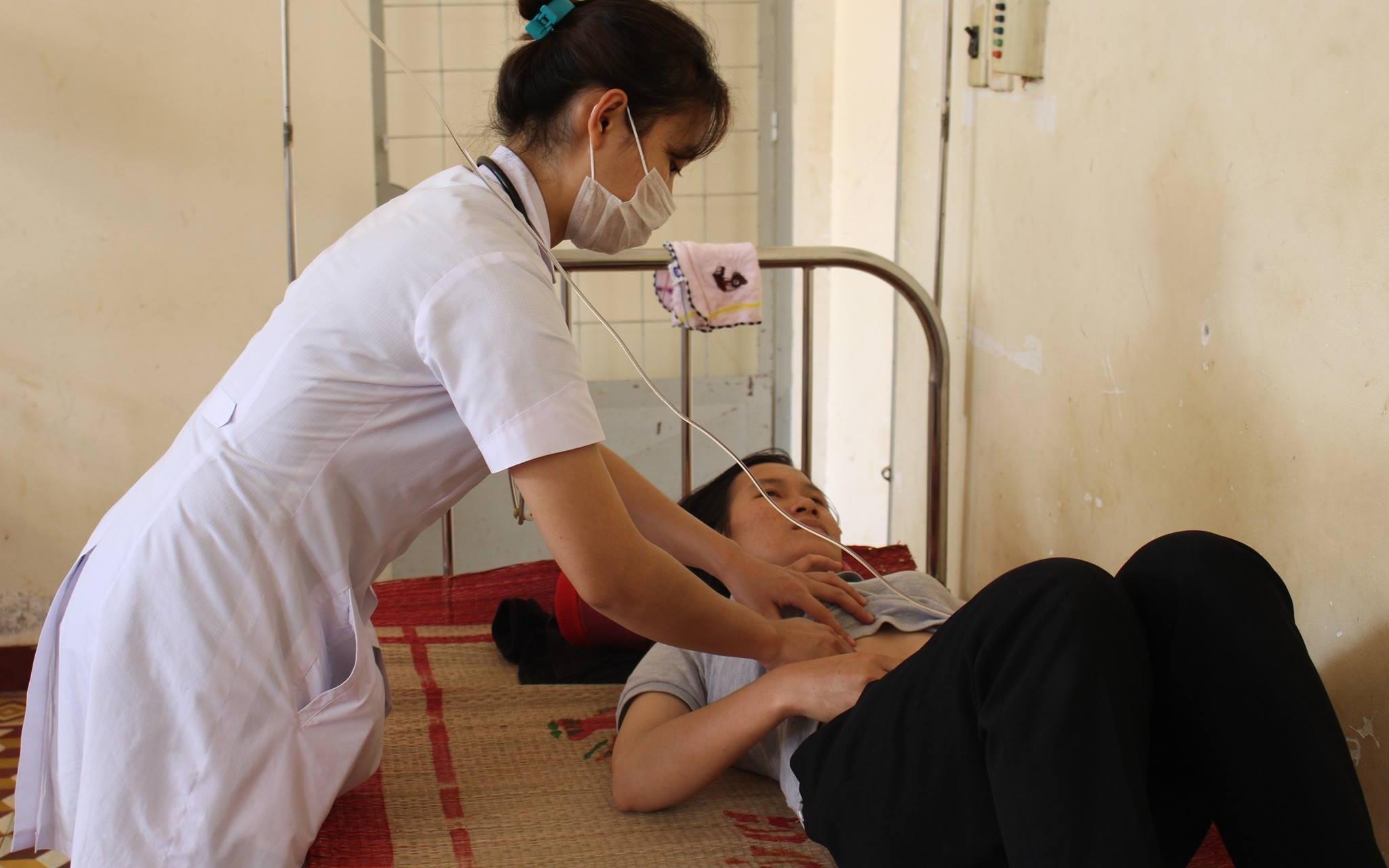 Dịch sốt xuất huyết diễn biến phức tạp: Một thiếu nữ ở Đắk Lắk đã tử vong Ảnh 2