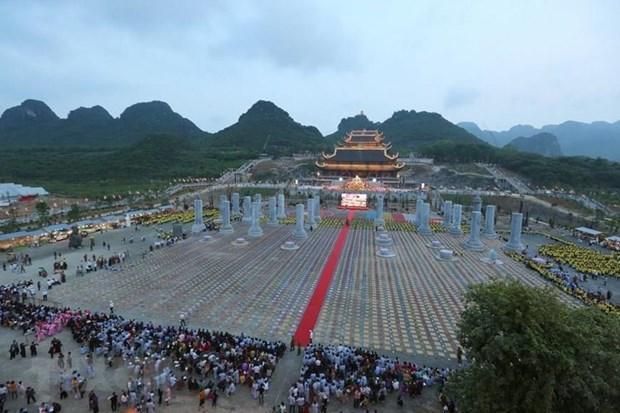 Việt Nam tạo điều kiện bảo đảm quyền tự do, tín ngưỡng tôn giáo Ảnh 1
