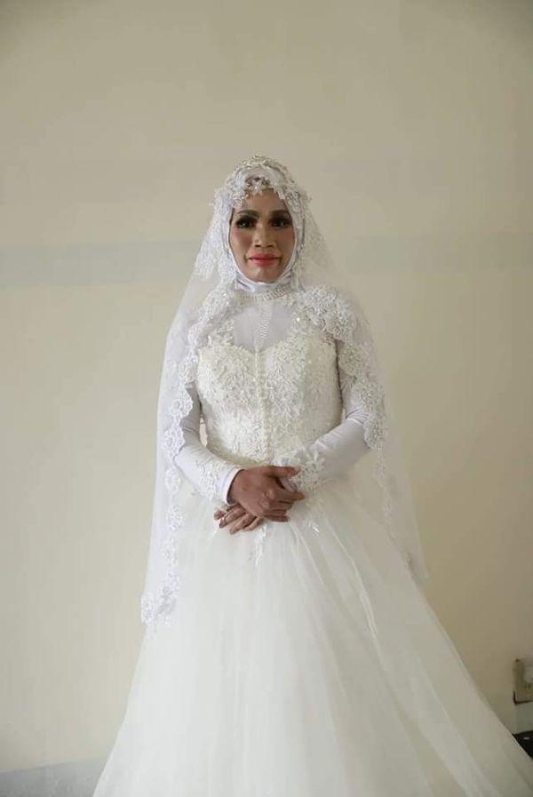 Tưởng lấy được gái xinh về làm vợ, chú rể sốc nặng với dung mạo thật của cô dâu Ảnh 3