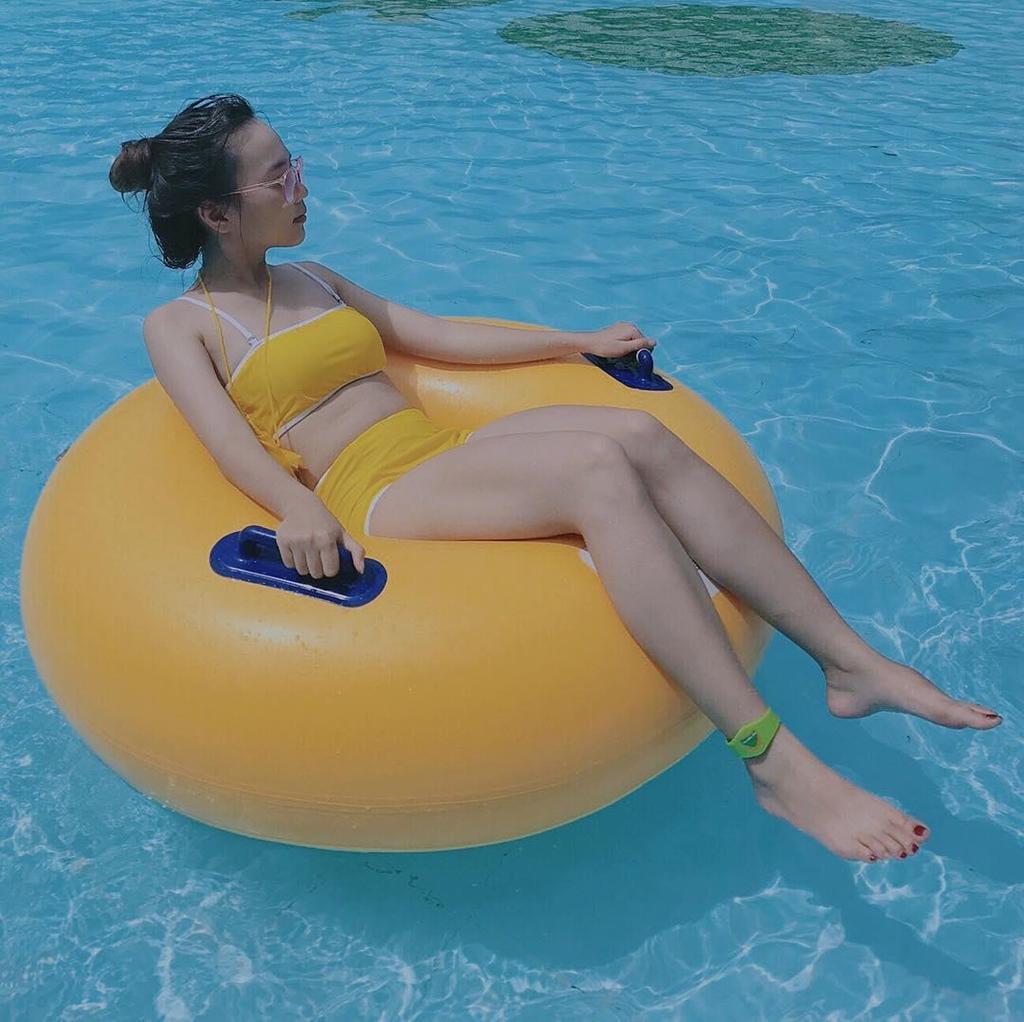 'Tắm tiên' thả ga tại suối khoáng nóng đẹp quên lối về ở Đà Nẵng Ảnh 8
